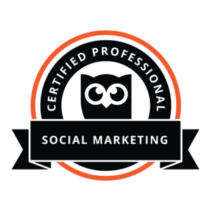 About Us Hootsuite Social Media Certified