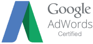 About Us Google AdWords Certified
